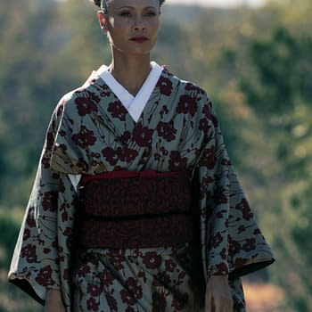4 Photos from Westworld Season 2 Episode 5 Akane No Mai