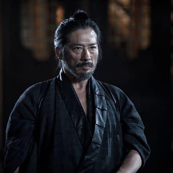 Lets Talk About Westworld Season 2 Episode 5 Akane No Mai