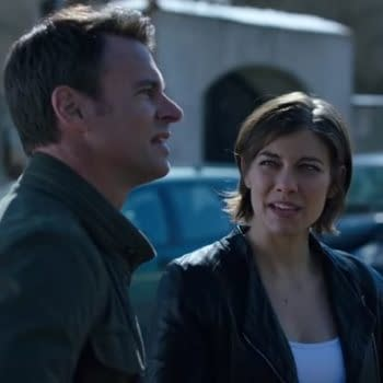 ABC Releases Trailers for Lauren Cohan's 'Whiskey Cavalier,' Nathan Fillion's 'The Rookie', and More
