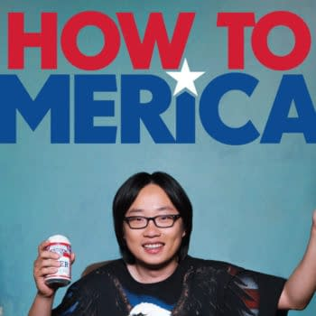 We Learn 'How to American' with Silicon Valley's Jimmy O. Yang