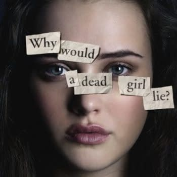 """Netflix CEO Has One Reason Why '13 Reasons Why' Critics Should Chill: """"Nobody Has to Watch It"""""""