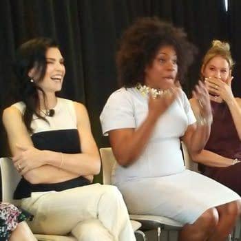 "AMC Showcases ""Kick-Ass Women,"" Better Call Saul, and More at Fandom Summit"