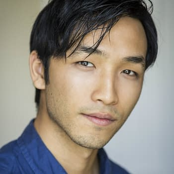 Disneys Live-Action Mulan Casts a Love Interest (No Hes Not Li Shang)