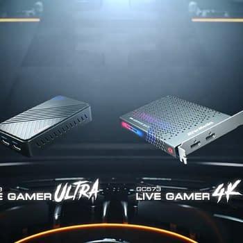 AVerMedia Unveils New Live Gamer 4K UHD Capture Cards