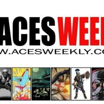 First Impressions: Aces Weekly is What this Industry Needs [Vol. 34, Week 1 Review]