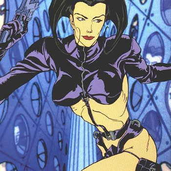 MTV to Revive Aeon Flux as a Live-Action Series