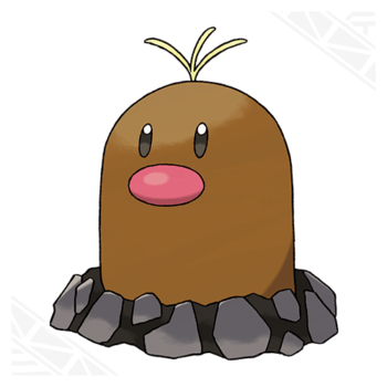 Alolan Versions of Diglett and Geodude Are Coming to Pokémon GO