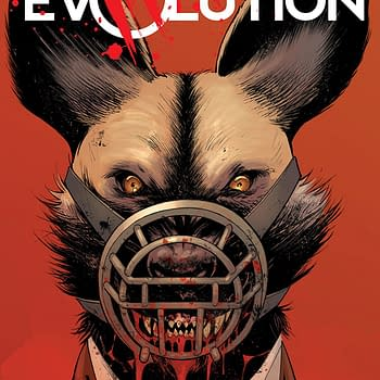 Animosity: Evolution #6 Review – Ghost in the Animals in the Machine