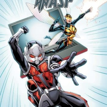 Ant-Man and The Wasp dell laptop