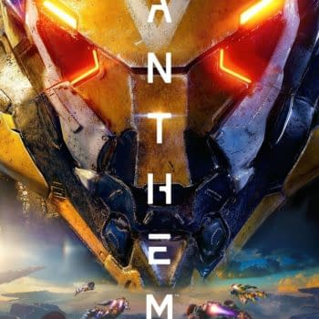 BioWare's Anthem Got a Massive Gameplay Reveal at EA Play