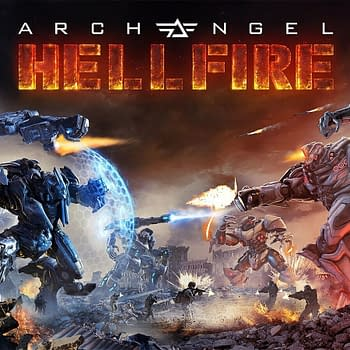 Archangel Goes Multiplayer with the Hellfire Expansion