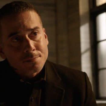"""Arrow Season 6: What Do We Think About Ricardo """"The Dragon"""" Diaz?"""