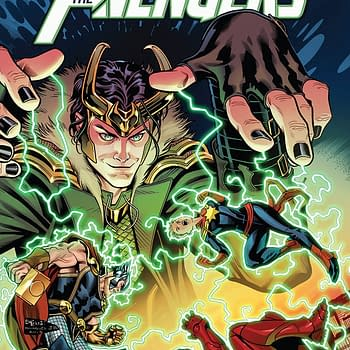 Avengers #3 Review: Good but Slightly Less Good