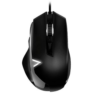 Old-School Style With Substance as We Review the AZIO Aventa Gaming Mouse