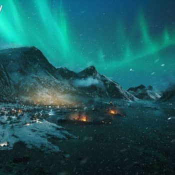 Battlefield V's Grand Operations Feel Like Really Long Squad Mode Battle Royale Matches