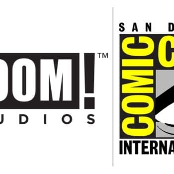 BOOM! and GLAAD Team Up at SDCC for 'Entertainment is LGBTQ' Panel