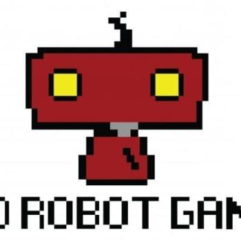 Bad Robot Games logo