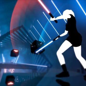 Bleeding Cool's Best in Gaming 2018: Best VR Game