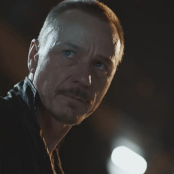 The Exorcists Ben Daniels Signs on to The Crown Season 3