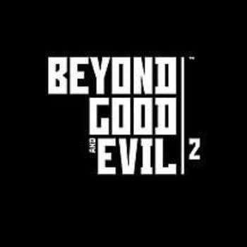 Beyond Good and Evil 2 Logo