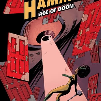 Black Hammer: Age of Doom #3 Review &#8211 Endless in Dreamland