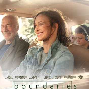 Boundaries and Wild Road Trips with Shana Feste and Peter Fonda