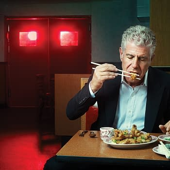 Remembering Anthony Bourdain Written Ode to Chef Gets May Release Date