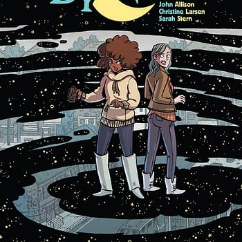By Night #1 Review: Another Charming and Funny John Allison Book