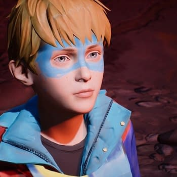 The Awesome Adventures of Captain Spirit Gets New Footage and Details