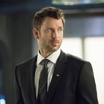 Arrow Season 6: Why Christopher Chance was the Best Returning Guest