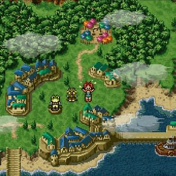 Square Enix Sends Another Patch to Chrono Trigger on Steam