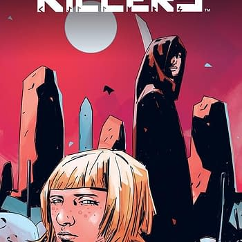 Clan Killers #1 Advance Review: Child Disobedience on a Biblical Level
