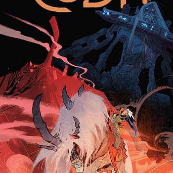 Coda #2 Review: Unreliable Narrator and a Unreliable Wizard