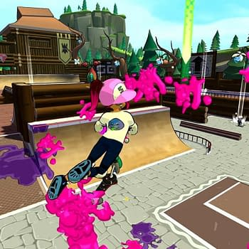 Outright Games Shows Us Their Build for Crayola Scoot
