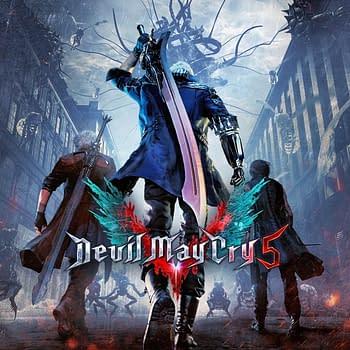 Devil May Cry 5s Next Big Reveals to Happen at Gamescom