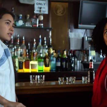 Marvel's Luke Cage Season 2: Daughters of the Dragon