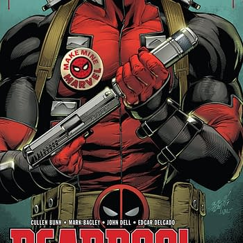 X-ual Healing: If You Like Violence and Nonstop Banter Youll Love Deadpool Assassin #1