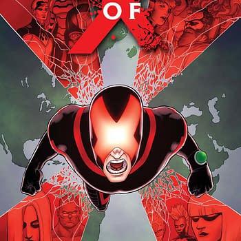 Is Cullen Bunn Looking to Bring Back Adult Cyclops in X-Men Blue