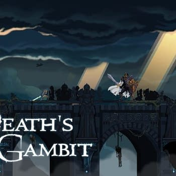 Deaths Gambit Gets a New Gameplay Trailer from Adult Swim Games