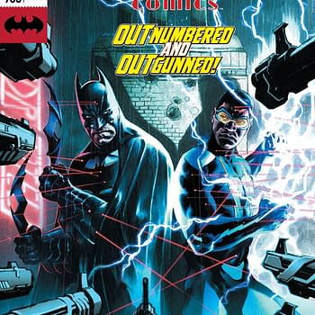 Detective Comics #983 Review &#8211 Come Outside for a Spell
