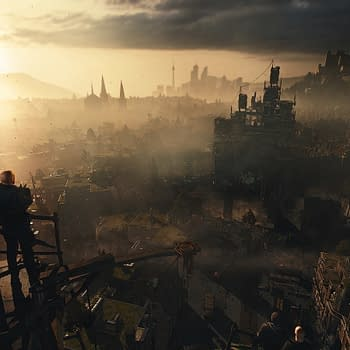 We Got a Preview of Dying Light 2 at E3 That Shows Great Promise