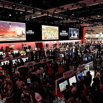 E3 Boasts 69k Visitors Along With 2019s Official Dates