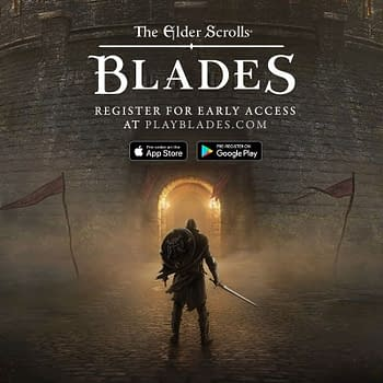 Bethesda Announces Elder Scrolls: Blades on Mobile