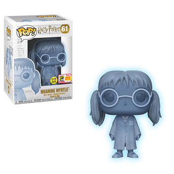 Funko SDCC Exclusives Wave 8: Looney Tunes and Harry Potter