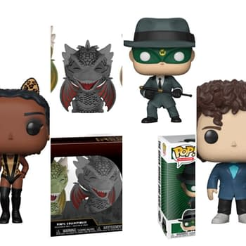 Funko SDCC Exclusives Wave 11: TV and Ad Icons Stranger Things Game of Thrones and More