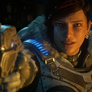 Gears 5 Wont go Back to Gears of War 5 Title