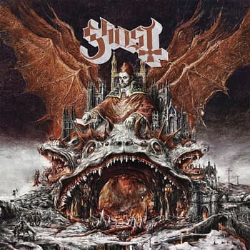 Ghost Prequelle Album Review: When a Band Makes The Leap