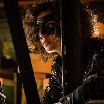 Will Gotham's Final Season Be Shorter Than We Thought?
