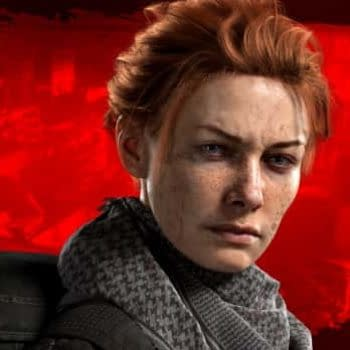 Heather Revealed as Next Character in Overkill's The Walking Dead