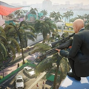Hitman 2 Gets New Trailer Showing How to Change the World Around You